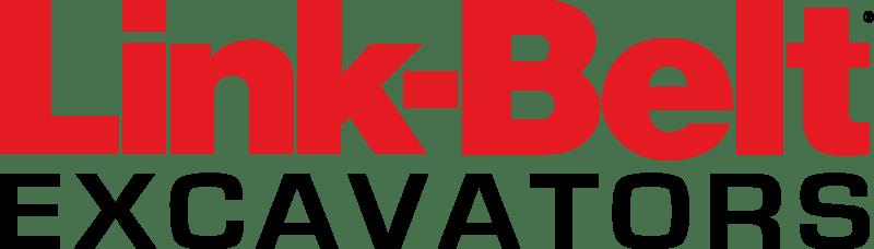 LinkBelt-Excavators